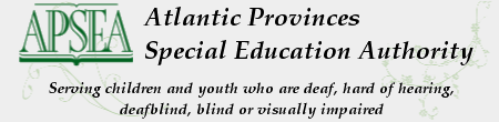 Atlantic Provinces Special Education Authority